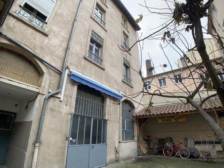 vente appartement LYON 5EME ARRONDISSEMENT 64m2 289000€