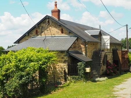 vente maison VILLAPOURCON 152m2 168000€