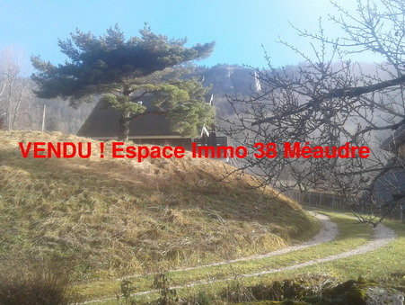 Maison sur Lans en Vercors ; 275000 €  ; Achat Réf. gk1695ma