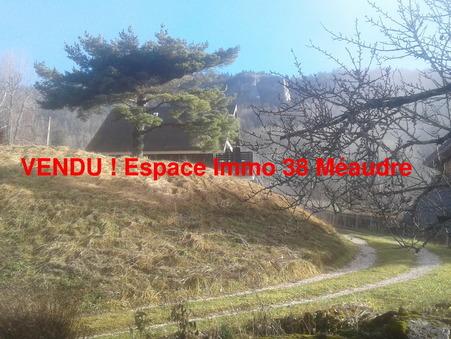 Maison sur Lans en Vercors ; 275000 €  ; Achat Réf. gk1695l