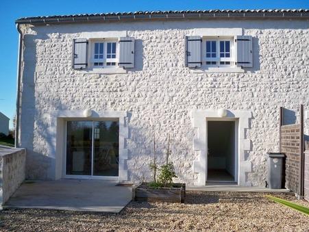 Maison sur Saint-Léger ; 655 €  ; A louer Réf. SG1003