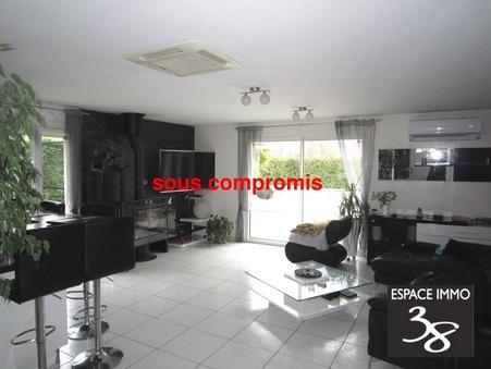Vente Maison Saint-Paul-de-Varces Réf. Gp1698 - Slide 1