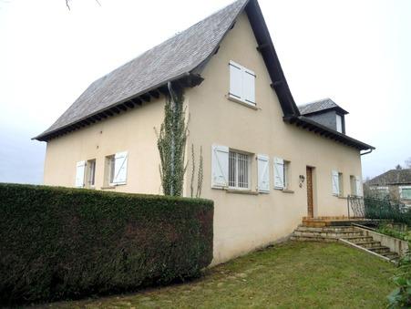 Vente Maison RIEUPEYROUX Réf. 2457 - Slide 1