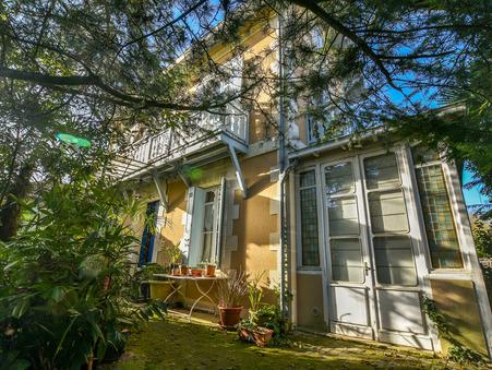 Vente Maison ARCACHON Ref :1104 - Slide 1