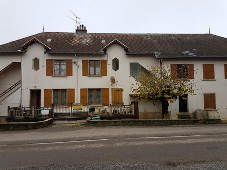 Maison 260000 €  sur Monestier de Clermont (38650) - Réf. dsl1696