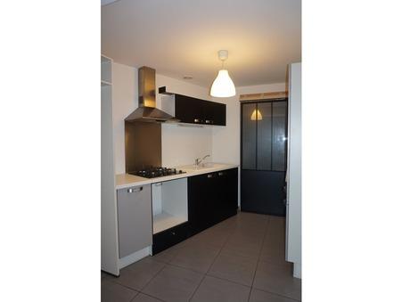 vente appartement ANSE 37m2 80000€