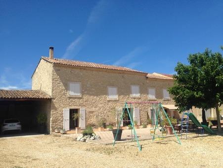 vente maison LE THOR 599000 €