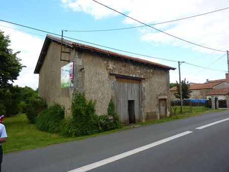 Vente Maison La rochefoucauld Réf. 1824-20 - Slide 1