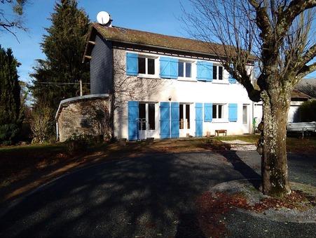 location maison Bort les orgues 85m2 598€