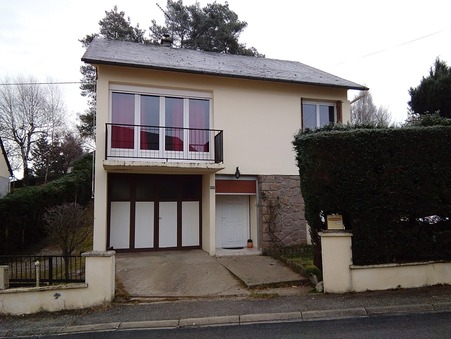 location maison USSEL 85m2 573€