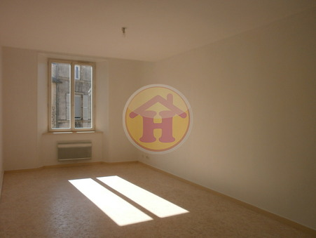 location appartement Saint-Junien 48m2 375€