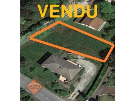 Vente Terrain CHATILLON Réf. 1086 - Slide 1