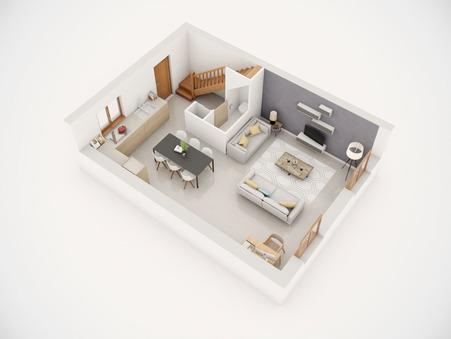 Vente Maison CERNY Réf. 81 - Slide 1
