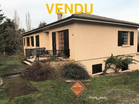 Vente Maison CHATILLON 125m2 340.000€