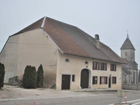 vente maison Saint-Germain-en-Montagne 115000 €