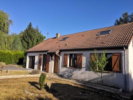 Maison sur Fismes ; 222200 €  ; A vendre Réf. 8716