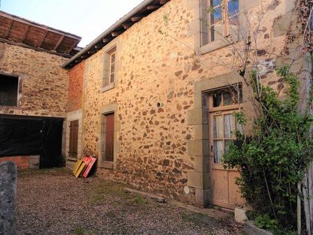 Vente Maison MASSIGNAC Réf. 1560-18 - Slide 1