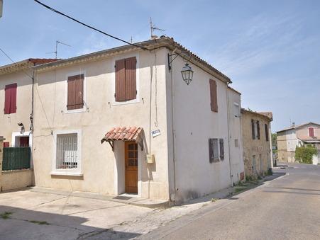 Maison 138000 €  sur Beauvoisin (30640) - Réf. S-181223