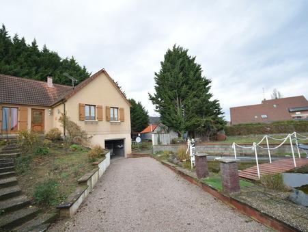 Vente Maison CHATENOIS Réf. 451 - Slide 1