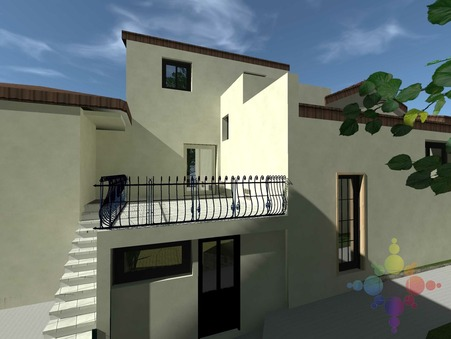 Vente maison 115000 €  Nimes