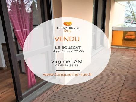 Achat appartement Le Bouscat Réf. CIN7