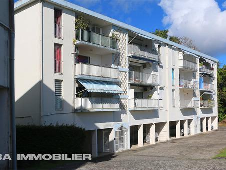 Vente Appartement FORT DE FRANCE Ref :EM21 - Slide 1
