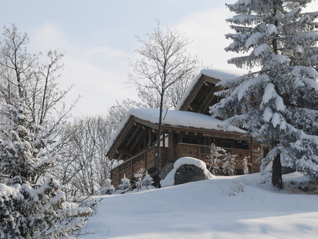 Vente chalet 4 950 000 € Courchevel
