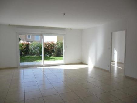 Location Maison Serignan du comtat Réf. 6152-6152