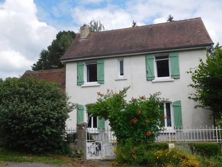 Vente Maison Le chalard Réf. 10191 - Slide 1