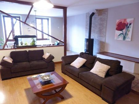 vente appartement Saint-Claude 165000 €