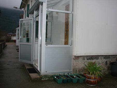 location appartement SAULXURES SUR MOSELOTTE 70m2 375€