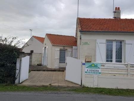 vente maison LA BERNERIE EN RETZ 54m2 211000€