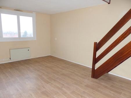 Vente Appartement ROUEN Réf. 76158 - Slide 1