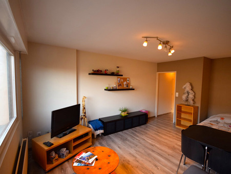 Vente Appartement SELESTAT Réf. 1067 - Slide 1