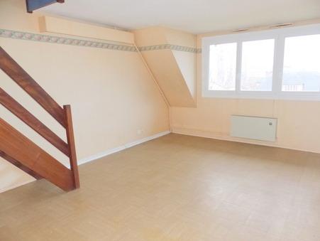 Vente Appartement ROUEN Réf. 76157 - Slide 1