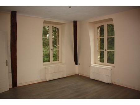 location appartement LONGNY AU PERCHE 65m2 490€