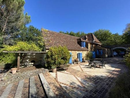 Vente Maison SAINTE ALVERE Réf. Z7006L - Slide 1