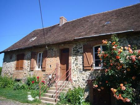 Vente Maison St hilaire les places Réf. 10126 - Slide 1