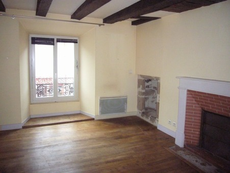 Vente Maison Pierre buffiere Réf. 9643 - Slide 1