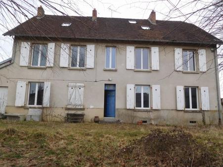 Vente Maison St yrieix la perche Réf. 9919 - Slide 1