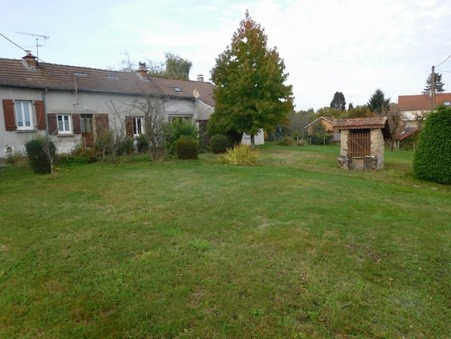 Vente Maison St yrieix la perche Réf. 9903 - Slide 1