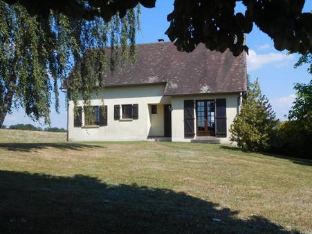 Vente Maison St yrieix la perche Réf. 10201 - Slide 1
