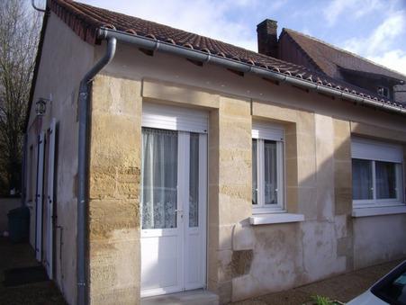 Vente Maison Lanouaille Réf. 10051 - Slide 1
