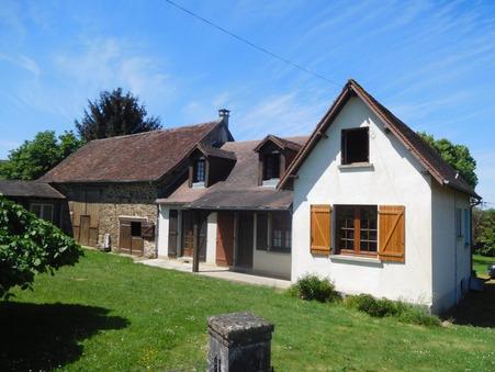 Vente Maison Payzac Réf. 10138 - Slide 1