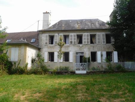 Vente Maison St yrieix la perche Réf. 10148 - Slide 1