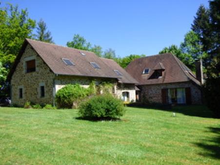 Vente Maison Glandon Réf. 10159 - Slide 1