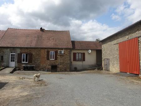 Vente Maison St yrieix la perche Réf. 9675 - Slide 1