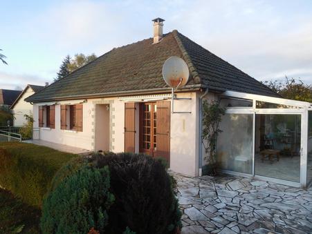 Vente Maison St yrieix la perche Réf. 10269 - Slide 1