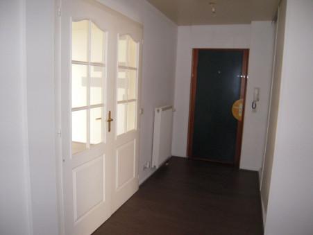 location appartement ALBESTROFF 85m2 380€