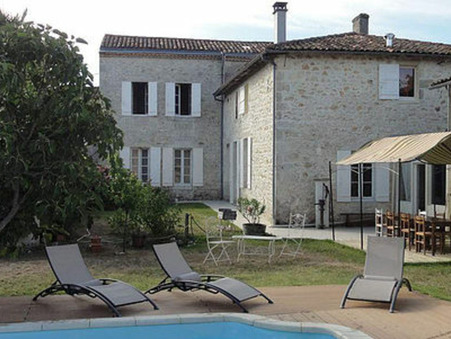 Vente Maison LESPARRE MEDOC Réf. JHY211 - Slide 1
